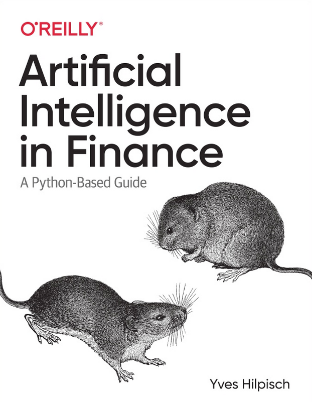 Artificial Intelligence in Finance